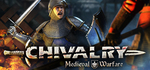 [Steam] Chivalry: Medieval Warfare US $2.49 or US $3.49 for Complete Pack (AUD $3.29 & $4.59)