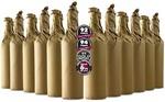 Secret 6 Gold Medal 2014 Mclaren Vale Shiraz Dozen Only $180 a Dozen/ $15 a Bottle (RRP $300) @Winedirect.com.au