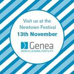 Free Haircut for Guys at Newtown Festival from Genea (13 Nov) (NSW)