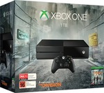 Microsoft Store Frenzy: Xbox One 1TB Bundle with The Division, Rise of The Tomb Raider & Express Delivery $284