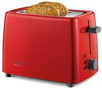 Kambrook Red Wide Slot 2 Slice Toaster $9 (Brand New) @ 2nds World (Pick Up Only, Postage Extra)