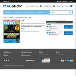 APC or Techlife Magazine 12 Month/24 Month Subscription $60/$110 at Magshop