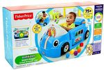 Fisher-Price Laugh & Learn Smart Stages Crawl around Car $69 Delivered @ Target