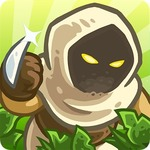 Kingdom Rush Frontiers - $0.20 @ Google Play (95% off)