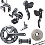 Shimano Ultegra 6800 Groupset $662.97 at Wiggle.com.au (Free Shipping)