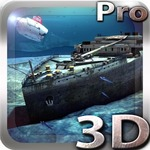 [Android] Titanic 3D Pro And Mayan Mystery 3D Pro Live Wallpaper Was $1.63/$1.27 Now Free @ Google Play
