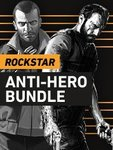 [PC] Steam - Rockstar Anti-Hero Bundle (Max Payne+L.A. Noire+GTA IV compl.+Bully) - $21.99US (~29.36 AUD) - Greenmangaming