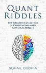 $0 eBook: Quant Riddles - The Greatest Collection of Challenging Math and Logic Puzzles @ Amazon