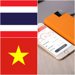 $6.98/Day 4G Vietnam and Thailand Pocket Wi-Fi Rental (Delivered in Australia) @ Wilh-ma