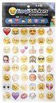 Emoji Stickers Pack (288 Stickers) $2.07 at Kogan eBay