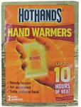 Hot Hands Hand Warmers 2 Pack $1.50 @ Super Pharmacy Plus Stafford, Brisbane 4053 QLD