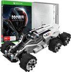 EBGAMES MassEffect Andromeda Nomad RC Collectors Edition Xbox One  $97