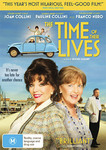 Win One of 10 The Time of Their Lives on DVD @ Femail.com.au