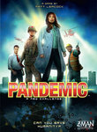 Pandemic Board Game $44 + $4.99 Delivery @ MightyApe