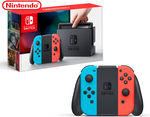 Nintendo Switch Joy-Con Console - Neon Red/Neon Blue $429 + Shipping (Free Shipping for Club Catch Subscribers) @ Catch
