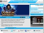 Free HD Android Dungeon Hunter game
