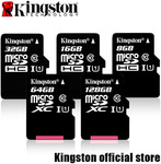 Kingston 32GB MicroSD Card 30% off: US: $10.99 AUD: $13.97 (Free Shipping) & Other Deals @ AliExpress Kingston Official Store