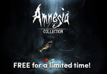 [FREE] Humble Bundle Amnesia Collection Was $34.99