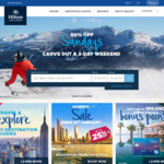 Westpac Cashback Offer - Get $50 Cashback When You Spend over $250 at Hilton