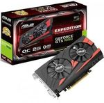 Asus GTX 1050 Expedition OC 2GB GDDR5 $167.10 Delivered @ Gaming-City eBay