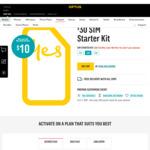 Optus $30 SIM Starter Kit for $10 @ Optus Online Store