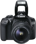 15% OFF Selected Canon & Nikon Cameras @ The Good Guys + Extra $30 off - Canon 1300D with 18-55mm Lens $342