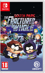 South Park: The Fractured But Whole (Nintendo Switch) - $61.19 Delivered @ OzGameShop
