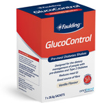 Faulding GlucoControl Pre-Meal Diabetes Shake $9.95 (Was $14.95) + $7.95 Standard Shipping @ Super Pharmacy Plus
