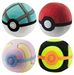 Pokémon Pokeball Plush - Was $10, Now $2.50 @ Target