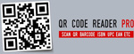 [Android] $0: QR Code Reader PRO (Was $5.99) No Ads, No IAP @ Google Play