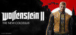 Wolfenstein II: The New Colossus @ Steam $23.98 USD (Approx. $33.88 AUD)