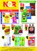 [VIC] M&M's 150-160g Blocks (Milk, Crispy, Crispy Mint) for 90c Each, 15x Smiths 45g Packets (Original, S&V, C&O) for $4 @ NQR