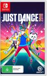 [Amazon Prime] Just Dance 2018 for Nintendo Switch $29.99 delivered @ Amazon AU