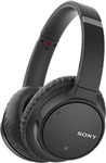 Sony WH-CH700N Wireless NC Headphones $197 @ Videopro