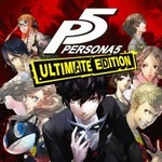 [PS4] Persona 5: Ultimate Edition $39.95 / $32.70 with PS Plus (was $144.95) @ PlayStation Store