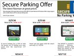 30% off Navman GPS + Free delivery