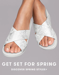 Win a $150 Fitflop Voucher from Female.com.au