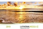 Free 2019 Calendar with Bible Verses from Lutheran Media [Delivered]