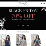 ClassyQ Womens Boutique 70% off Everything