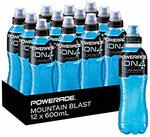 Powerade Sports Drink 12x 600ml $20.40 + Delivery (Free with Prime/ $49 Spend) @ Amazon AU