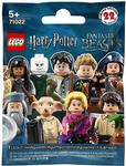 LEGO 71022 Harry Potter Minifigure $3 + Shipping or Free Shipping with Prime Member @ Amazon AU