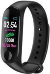 M3 Smart Sports Bracelet Fitness Tracker with Heart Rate Monitor US $5.99/AU $8.31 @ Gazechimp