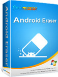 Coolmuster Android Eraser 1 Year License for Free @ Giveaway Club