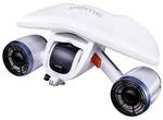Sublue Whiteshark Mix Underwater Sea Scooter Set Australian Stock White Color US $603 (~AU $839) + Free Shipping @ DigitStores
