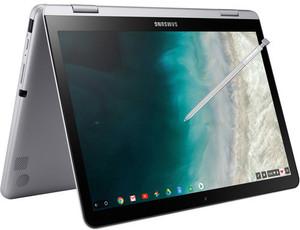 Samsung Chromebook Plus v2 (Celeron 3965Y, 4GB, 32GB) US