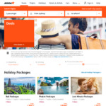 Jetstar to Honolulu in Apr/May from $199 One Way / $375 Return from Sydney/Melbourne