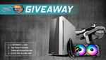Win a DEEPCOOL Chassis/Cooler/Fan Bundle from BEAT eSports and DEEPCOOL