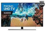 "Samsung 65"" UA65NU8000W Premium 4K TV $1430.40 | Hisense 65"" 65P8 $1428 + Delivery (Free QLD C&C Available) @ Videopro eBay"