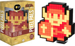 Pixel Pals - Legend of Zelda, Skyrim and Street Fighter $5 @ EB Games
