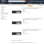 Silicon Power NVMe PCIe Gen3x4 M.2 2280 R/W up to 3,200/3000MB/s SSD (256GB $79.99/512GB $109.99/1TB $199.99) Delivered @ Amazon
